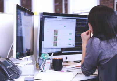 ¿Qué es un Diseñador Web?
