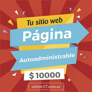 Precios Páginas Web
