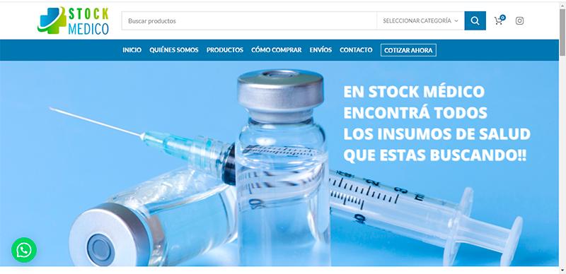 stockmedico